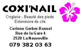 LogoCoxinail