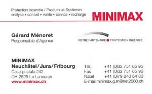 LogoMinimax