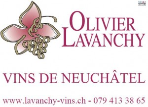 LogoOlivierLavanchy