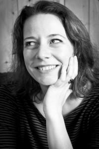 Anne Carole LOUIS Photo Marie GUARINO